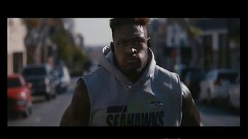 Gatorade TV Spot, 'Greatness Starts With G' Featuring D.K. Metcalf, Jayson Tatum, Song by Marlowe - Thumbnail 10