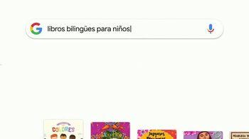 Google TV Spot, 'A Bilingüe Story' [Spanish] - Thumbnail 5