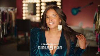 Peacock TV TV Spot, 'Girls5eva' - Thumbnail 6