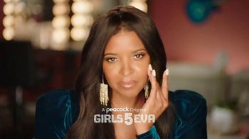 Peacock TV TV Spot, 'Girls5eva' - Thumbnail 7