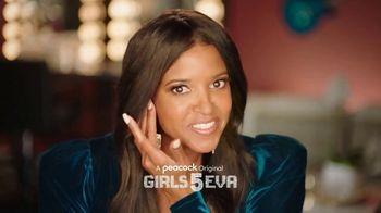 Peacock TV TV Spot, 'Girls5eva' - Thumbnail 8