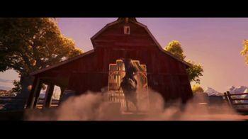 Spirit Untamed - Alternate Trailer 44