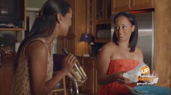 UP Faith & Family TV Spot, 'Black Culture'