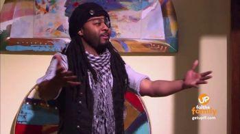UP Faith & Family TV Spot, 'Black Culture' - Thumbnail 2