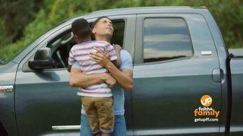 UP Faith & Family TV Spot, 'Black Culture' - Thumbnail 3