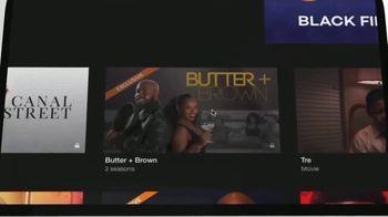 UP Faith & Family TV Spot, 'Black Culture' - Thumbnail 6