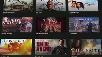 UP Faith & Family TV Spot, 'Black Culture' - Thumbnail 7