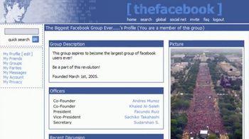 Facebook TV Spot, 'Internet Regulations: Adam' - Thumbnail 5