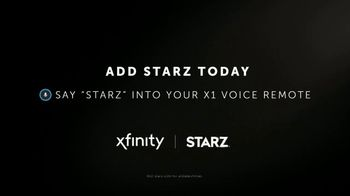 Starz Channel TV Spot, 'Run the World' Song by Amber Mark - Thumbnail 9