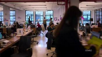Starz Channel TV Spot, 'Run the World' Song by Amber Mark - Thumbnail 3