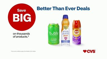 CVS Health TV Spot, 'Summer: Save Big' - Thumbnail 10