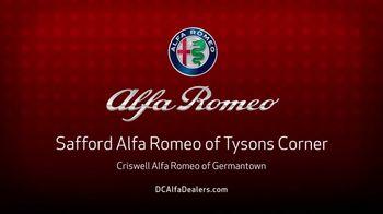 Alfa Romeo Spring Acceleration Event TV Spot, 'Push the Limits' [T2] - Thumbnail 6
