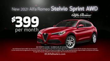 Alfa Romeo Spring Acceleration Event TV Spot, 'Push the Limits' [T2] - Thumbnail 4