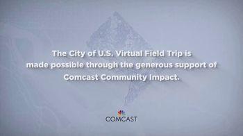 Discovery Education TV Spot, 'Washington, DC Virtual Field Trip' Ft. Dr. Jill Biden - Thumbnail 9