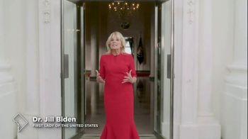 Discovery Education TV Spot, 'Washington, DC Virtual Field Trip' Ft. Dr. Jill Biden - Thumbnail 2