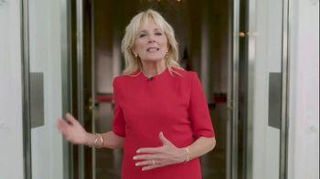 Discovery Education TV Spot, 'Washington, DC Virtual Field Trip' Ft. Dr. Jill Biden - Thumbnail 6