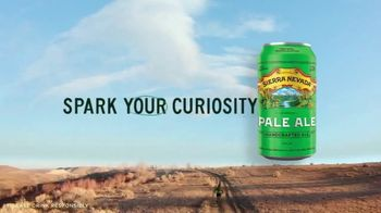 Sierra Nevada Brewing Company TV Spot, 'Eureka Moment' - Thumbnail 10