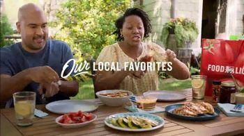 Food Lion, LLC TV Spot, 'Grab a Little Local Goodness: Hometown' - Thumbnail 2