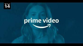 Amazon Prime Video TV Spot, 'Panic: Play On' - Thumbnail 1
