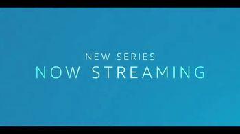 Amazon Prime Video TV Spot, 'Panic: Play On' - Thumbnail 9