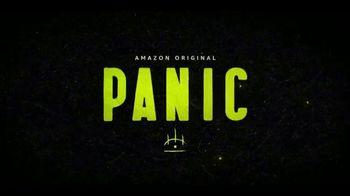 Amazon Prime Video TV Spot, 'Panic: Play On' - Thumbnail 8
