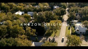 Amazon Prime Video TV Spot, 'Panic: Play On'