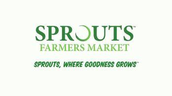 Sprouts Farmers Market TV Spot, 'Los mejores y más frescos productos' [Spanish] - Thumbnail 8