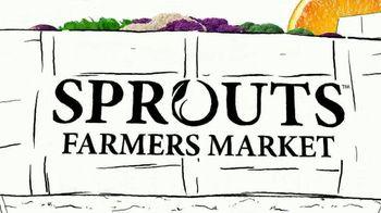Sprouts Farmers Market TV Spot, 'Los mejores y más frescos productos' [Spanish] - Thumbnail 2