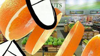 Sprouts Farmers Market TV Spot, 'Los mejores y más frescos productos' [Spanish] - Thumbnail 7