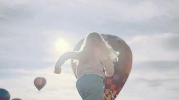 New Mexico State Tourism TV Spot, 'Hot Air Balloon' - Thumbnail 2