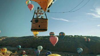 New Mexico State Tourism TV Spot, 'Hot Air Balloon' - Thumbnail 3