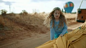 New Mexico State Tourism TV Spot, 'Hot Air Balloon' - Thumbnail 4