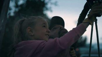 New Mexico State Tourism TV Spot, 'Hot Air Balloon' - Thumbnail 6