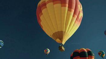 New Mexico State Tourism TV Spot, 'Hot Air Balloon' - Thumbnail 7