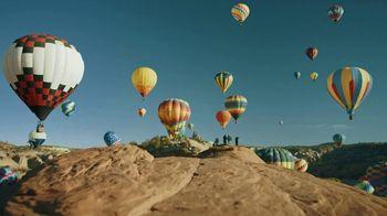 New Mexico State Tourism TV Spot, 'Hot Air Balloon' - Thumbnail 8