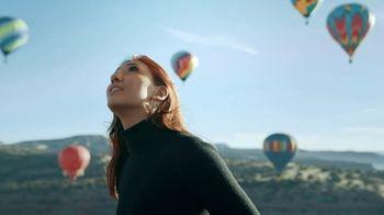 New Mexico State Tourism TV Spot, 'Hot Air Balloon' - Thumbnail 9