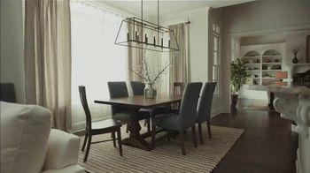 Bassett Memorial Day Sale TV Spot, 'Not an Ordinary Table: 30%' - Thumbnail 1