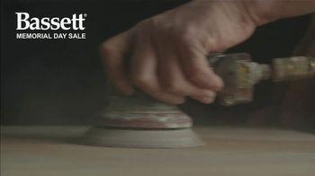 Bassett Memorial Day Sale TV Spot, 'Not an Ordinary Table: 30%' - Thumbnail 3
