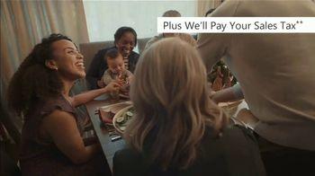 Bassett Memorial Day Sale TV Spot, 'Not an Ordinary Table: 30%' - Thumbnail 6