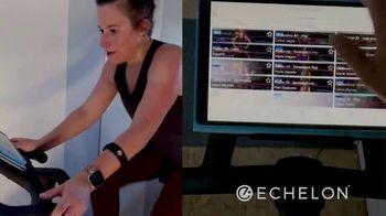 Echelon Fitness TV Spot, 'Favorite Aspect'