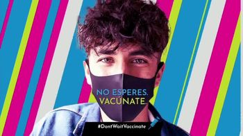 Centers for Disease Control and Prevention TV Spot, 'Pandemia' [Spanish] - Thumbnail 9