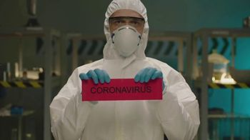 Centers for Disease Control and Prevention TV Spot, 'Pandemia' [Spanish] - Thumbnail 3