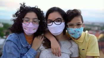 Centers for Disease Control and Prevention TV Spot, 'Pandemia' [Spanish]