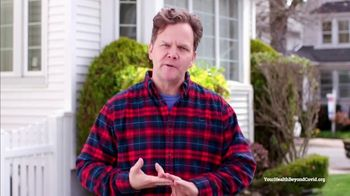 National Association of Chronic Disease Directors TV Spot, 'Eat Right and Move'