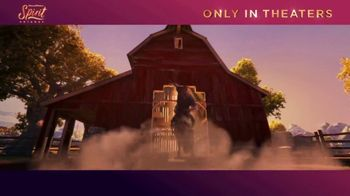 Spirit Untamed - Alternate Trailer 28