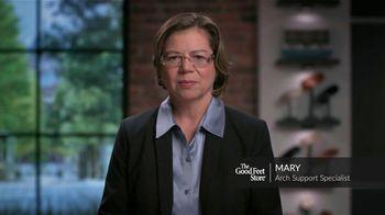 The Good Feet Store TV Spot, 'Mary: Family Treatment'