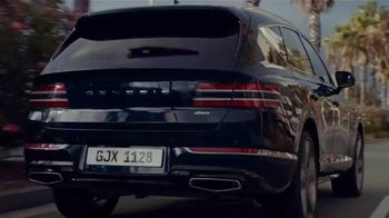 2021 Genesis GV80 TV Spot, 'Boundless' Song by Kadavar [T2] - Thumbnail 8