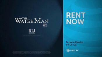 DIRECTV Cinema TV Spot, 'The Water Man' - Thumbnail 10