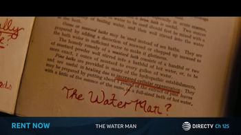 DIRECTV Cinema TV Spot, 'The Water Man' - Thumbnail 2