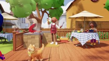 The Kroger Company TV Spot, 'Signature Ways to Serve Brunch: Delivery and Free Pickup' - Thumbnail 1